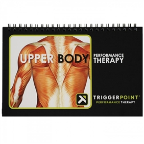 The Grid / Triggerpoint - Trigger Point: Upper body Guidebook