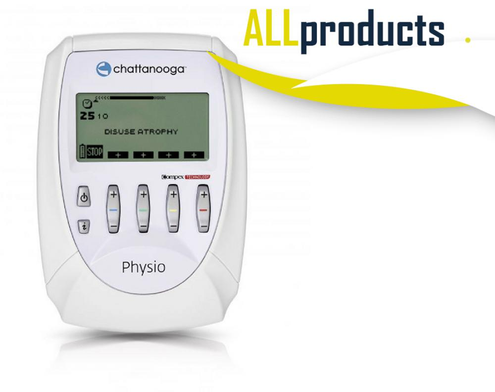 ALLproducts CHATTANOOGA PHYSIO