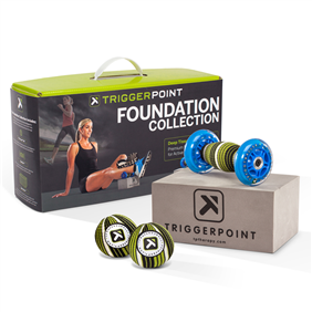 The Grid / Triggerpoint - Trigger Point Foundations collection