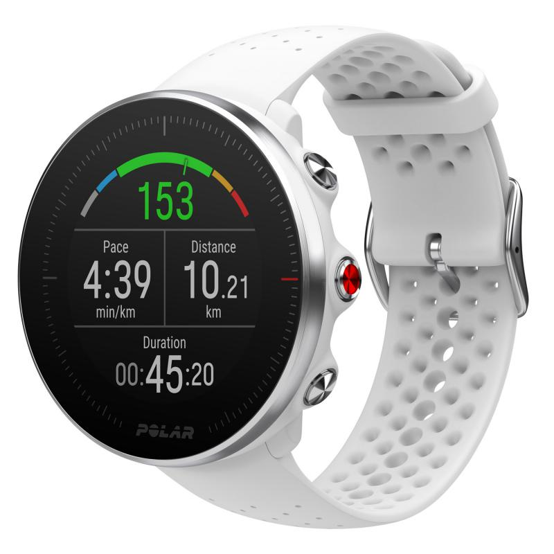 Polar - Vantage M – white– small